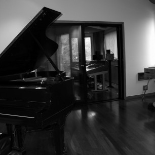 1928 Steinway B from the MGM Scoring Stage