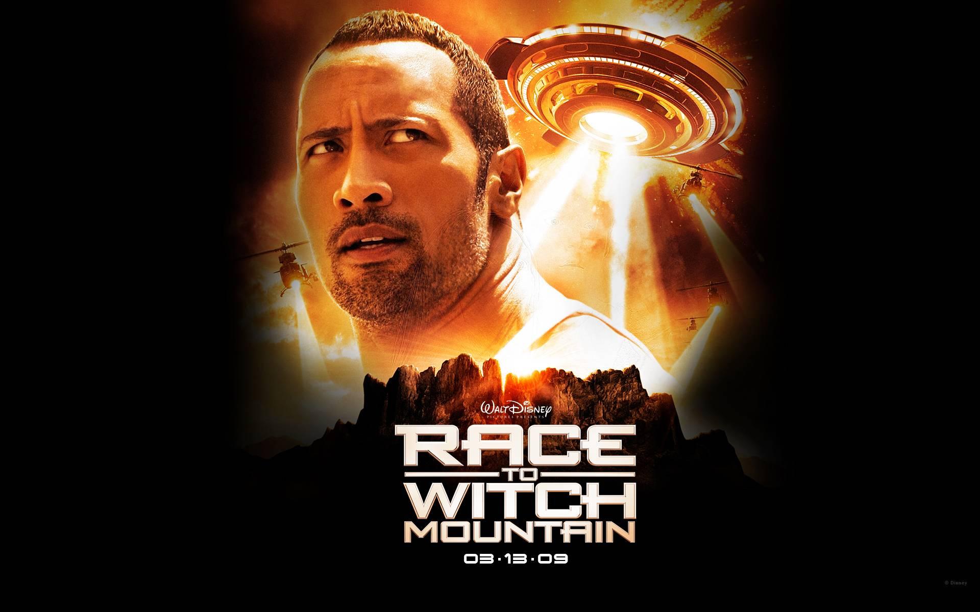 Race to witch mountain – starr parodi &; jeff eden fair