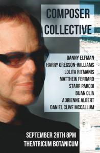 Composer Collective